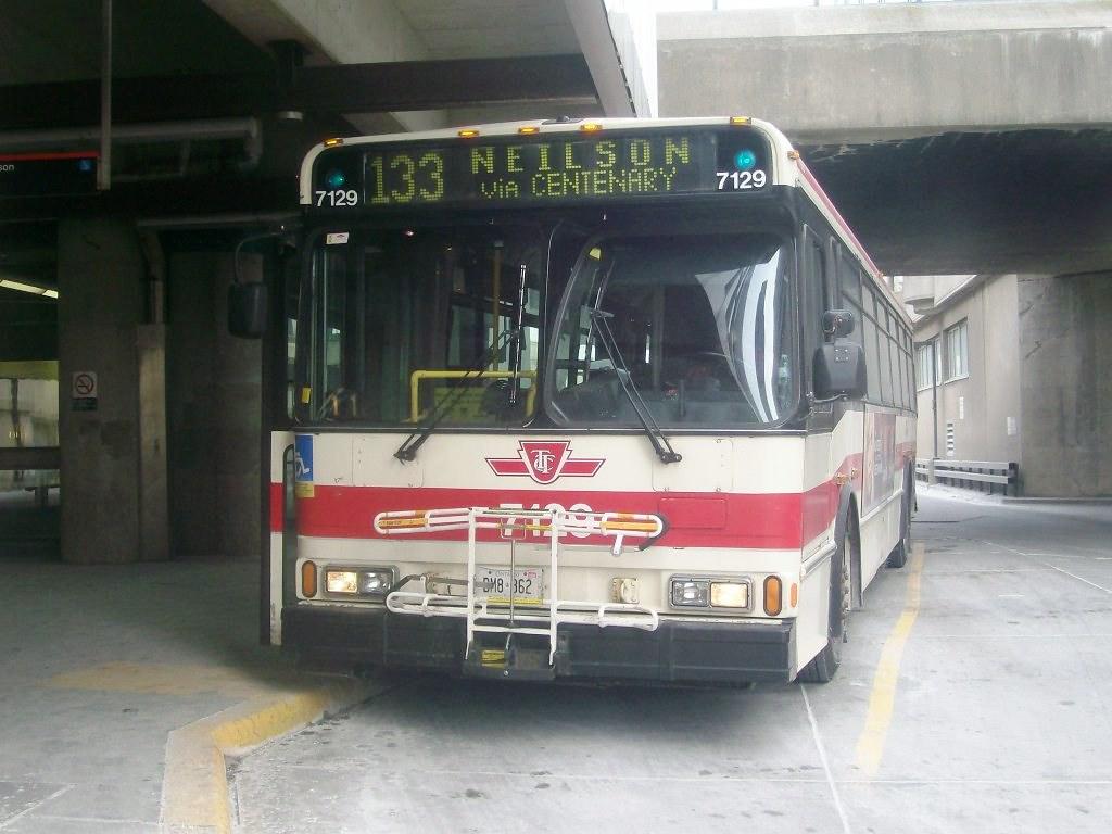 TTC 1996 Orion V #7129