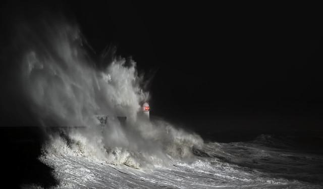 wentloog - Night Storm