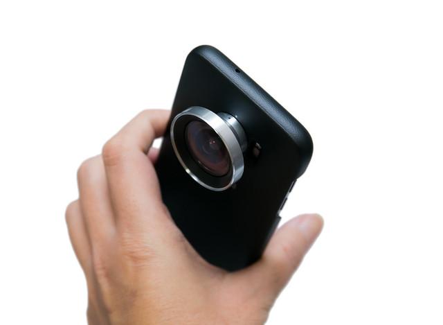 攝影愛用者必敗!三星 Lens Cover 鏡頭組 (S7/S7 edge 適用) @3C 達人廖阿輝
