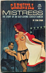 Cover art by Fred Fixler