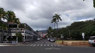 Lahaina Road