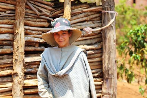 vietnam drought change agriculture climate climatesmart