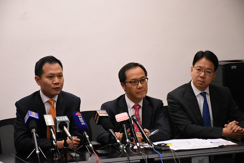 """Provisional Voters Registration Responses"" Press Conference"