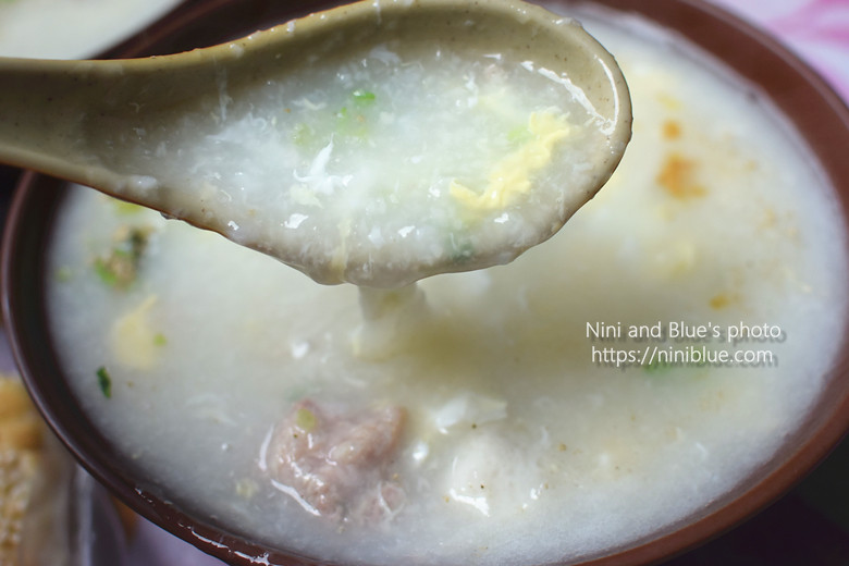 金門美食景點永春廣東粥早午餐08