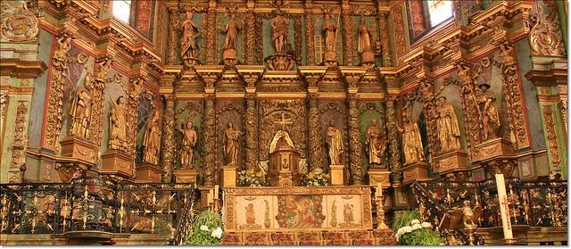 Iglesia de San Juan Bautista, San Juan de Luz
