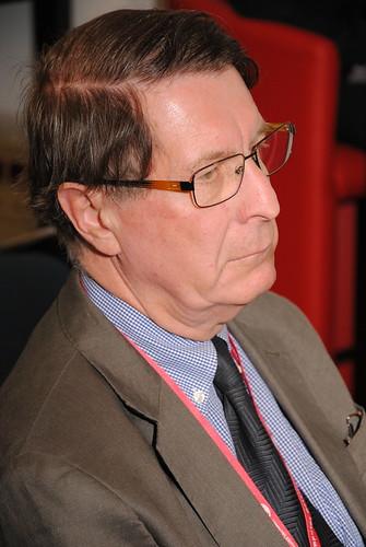 Eugen Mühlvenzl - Portrait