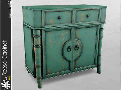 MudHoney Reese Cabinet