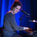 Patricia Barber Quartet at Musicians Institute, Saturday, March 2, 2013. Photos reproduced by Bob Barry's kind permission.