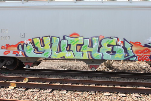 yuthe by total annihilation