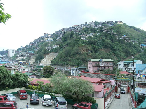 La Trinidad, Benguet