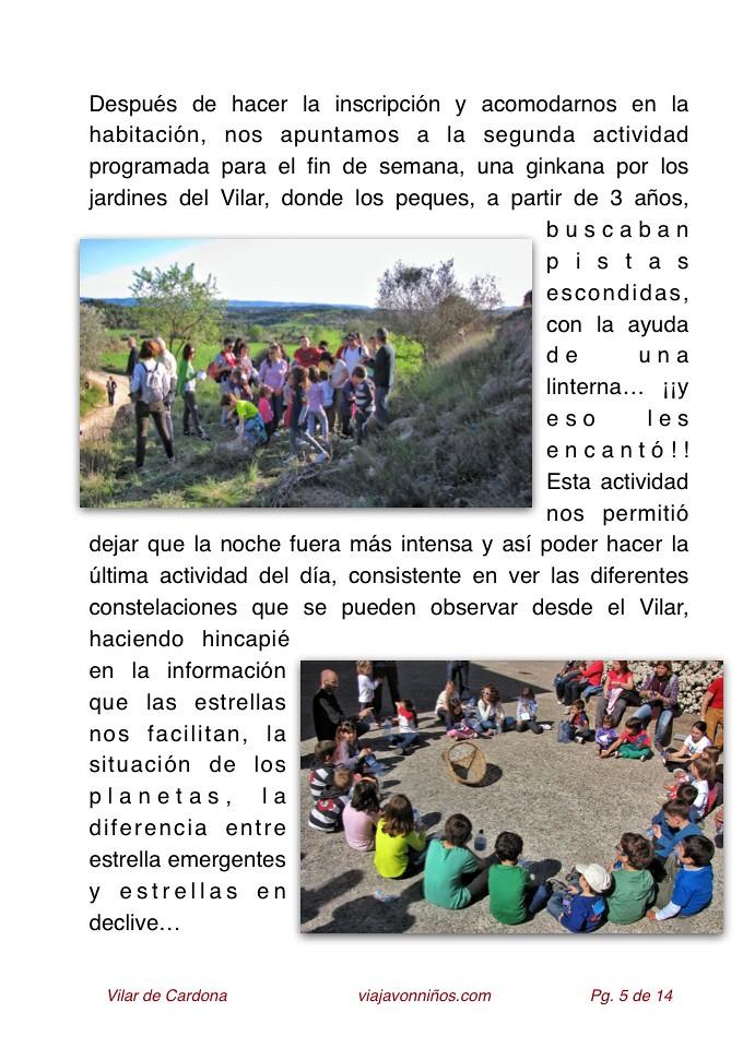 Vilar Rural de Cardona