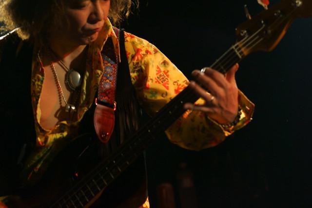 JIMISEN live at Adm, Tokyo, 01 Jun 2013. 425