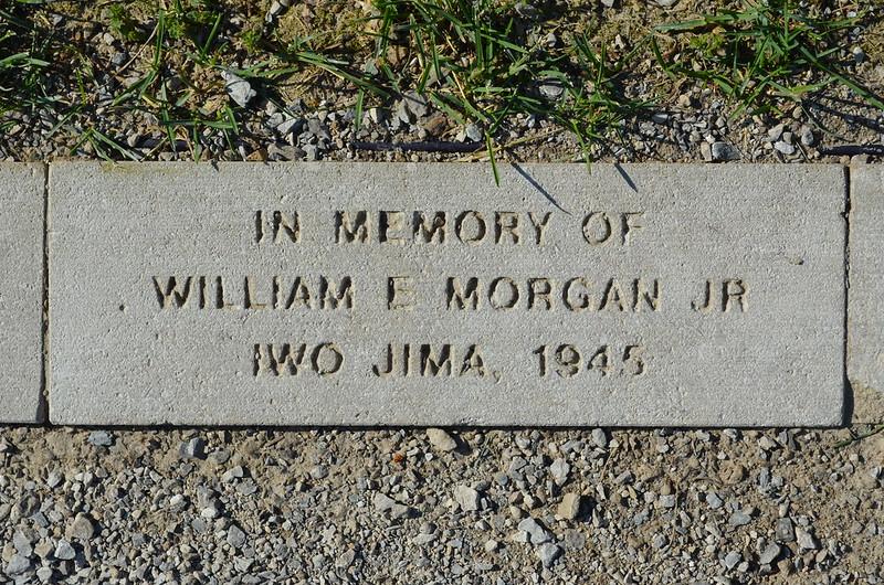 Morgan, Jr., William