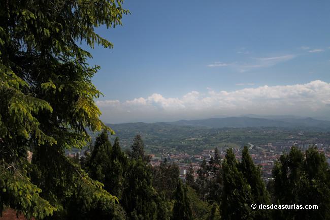 El Monte Naranco