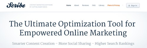 Content optimization can help blog and website rank better on search engines