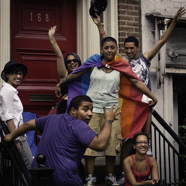2013 NYC Pride-2