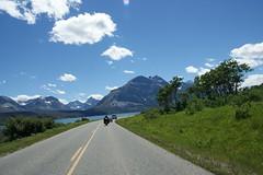 Motorcycle Road-trip Montana 2013
