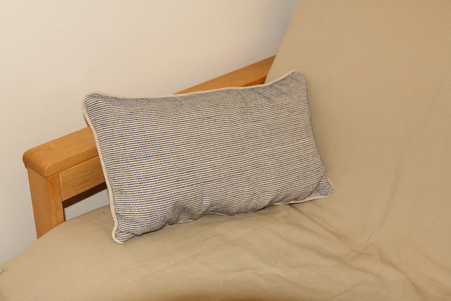 Sewing - Cushion
