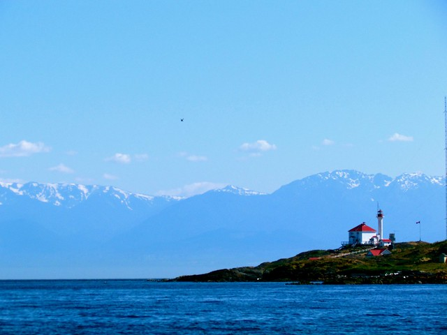 San Juan Islands by CC user jeffgunn on Flickr