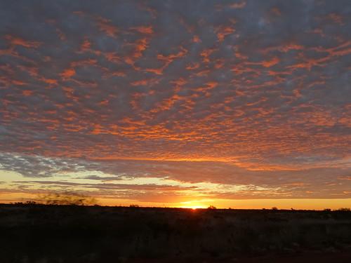 toller Sonnenuntergang, oder?