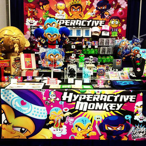 SDCC2013-PREVIEW-HYPERACTIVE-MONKEY