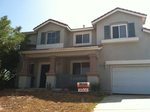 Corona Short Sale sold by Michele Steeber & Team of Keller Williams Realty