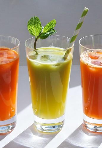RAdish_fresh juice