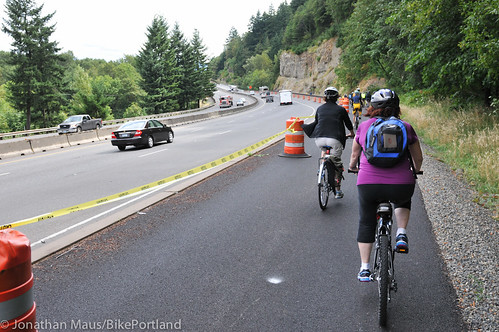 Policymakers Ride - Gorge Edition-52