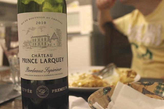 vinho frances bom e barato bordeaux