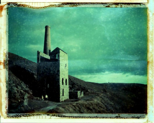 Wheal Coates, Cornwall 6.8.13
