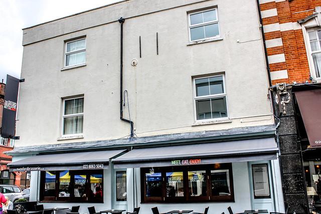 Oxford Street de Southampton