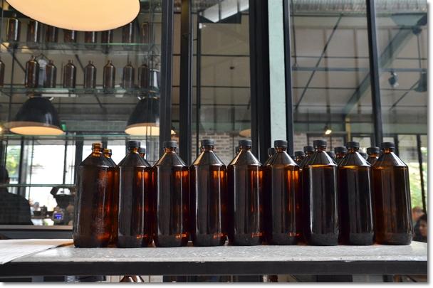 Iodine Bottles