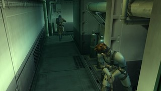 Metal Gear Solid Legacy, 03