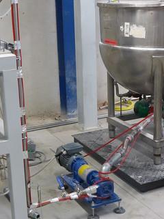 Sistema di dosaggio liquido