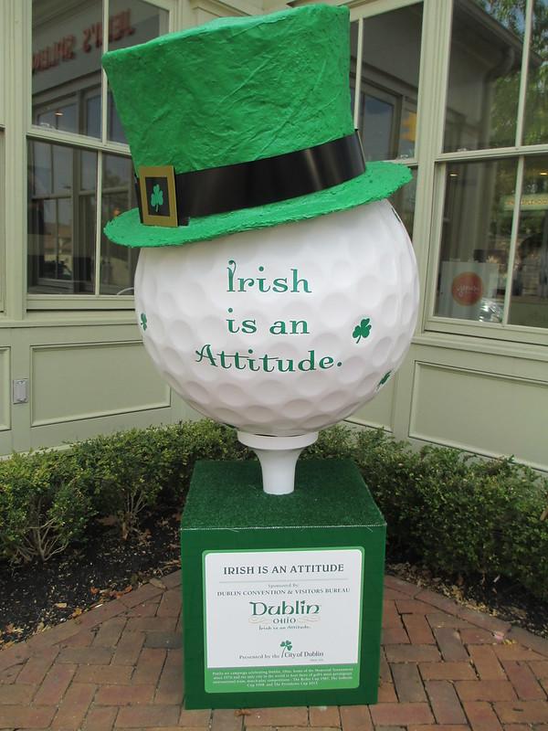 18 Drives Through Dublin