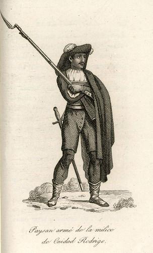 001-L'Espagne et le Portugal, ou Moeurs, usages et costumes des habitans…1815- J.B. Breton