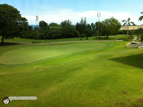 Empire Hotel Golf Course
