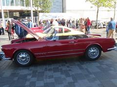 Midland Classic Show Almere 29-09-2013