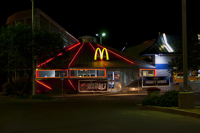 McDonald's - Roswell, NM