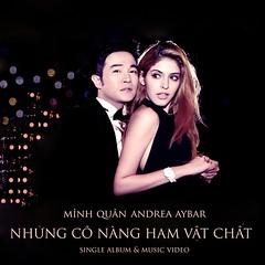 Minh Quân – Những Cô Nàng Ham Vật Chất (2013) (MP3) [Single]