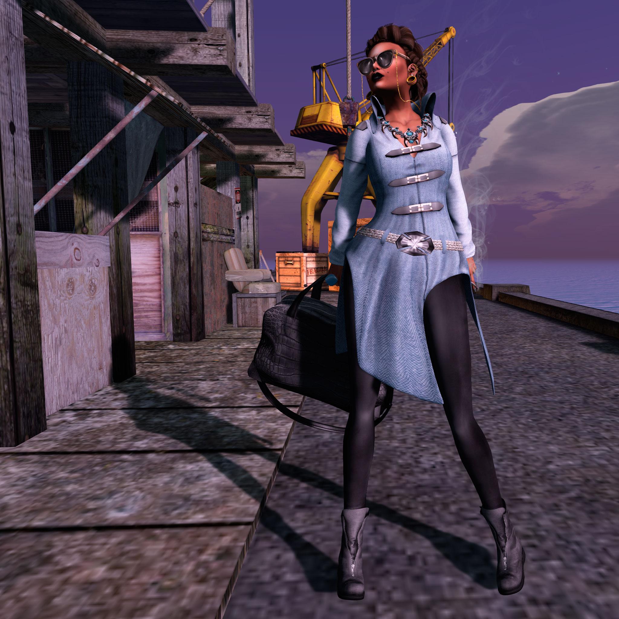 LOTD- Miss urban VI