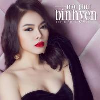 Giang Hồng Ngọc – Một Phút Bình Yên (2013) (MP3) [Mini Album]