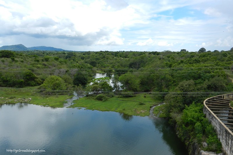 Шри Ланка, виды острова