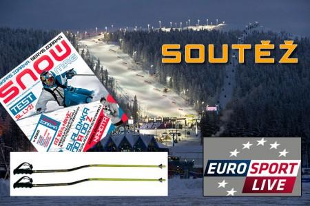 SP 2013/14 v Levi: jak jste tipovali s Eurosportem?