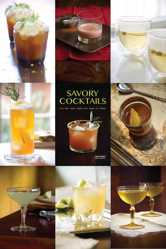 CocktailGridLatest