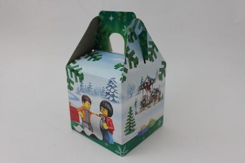 LEGO Holiday 2013 Pick-A-Brick
