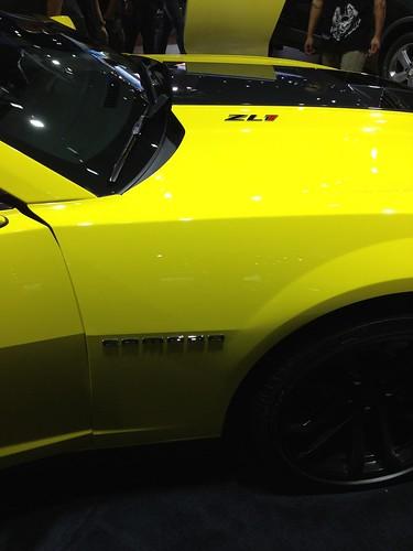 LA Car Show