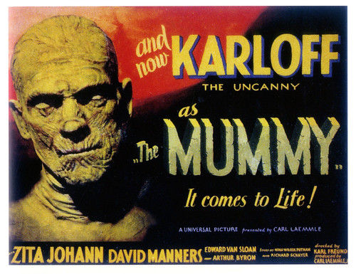 Karloff the Uncanny by paul.malon