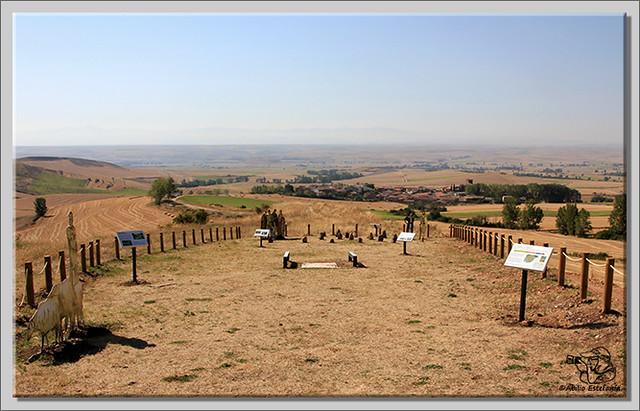 1 Necropolis de Miraveche