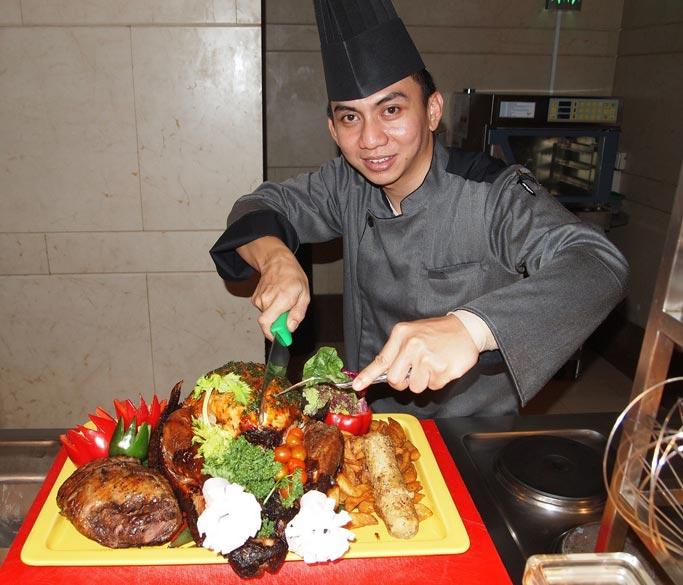 Chef-Huzaidy